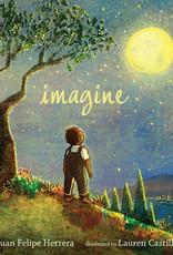 Random House Publishing Imagine Book