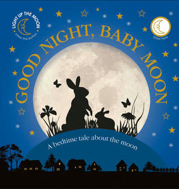 Random House Publishing Good Night, Baby Moon