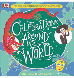Random House Publishing Celebrations Around the World book