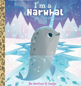 Random House Publishing I'm a Narwhal