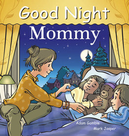 Random House Publishing Good Night Mommy