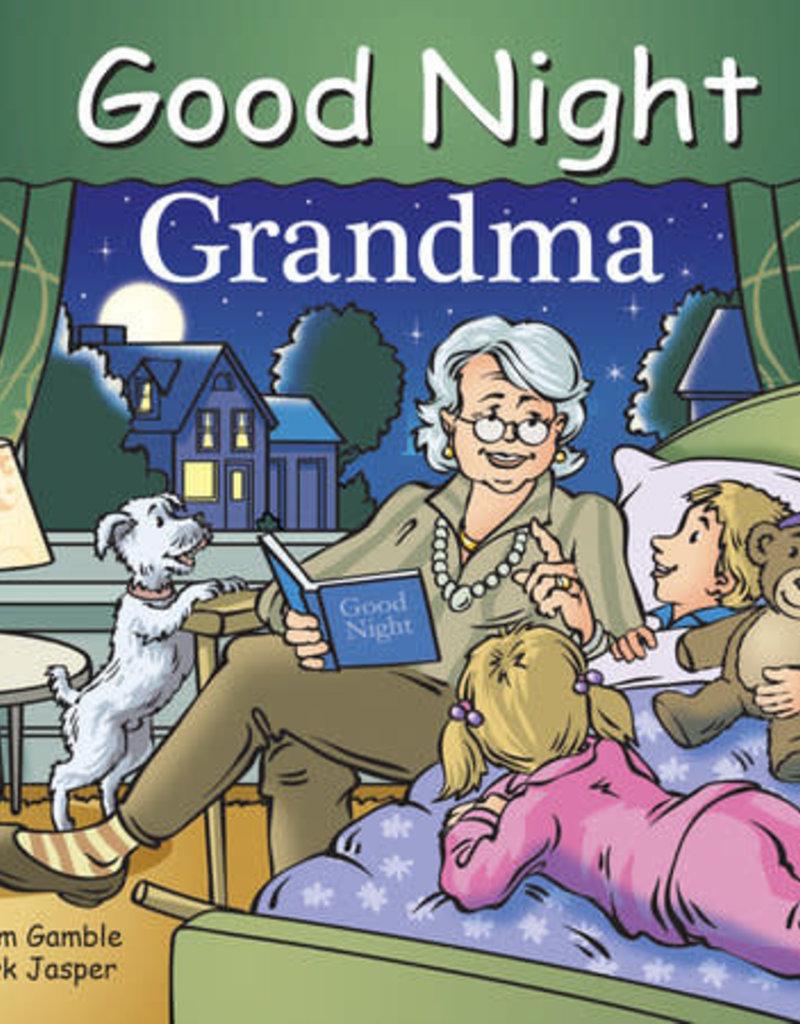 Random House Publishing Good Night Grandma