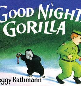 Random House Publishing Good Night Gorilla Board Book
