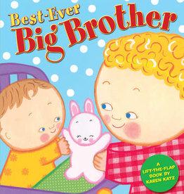 Random House Publishing Best Ever Big Brother