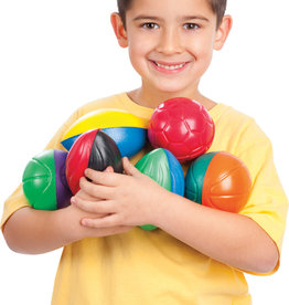 Toys and Games Mini Play Off Ball Assorted