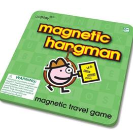 Toysmith Magnetic Hangman