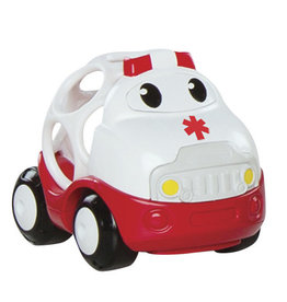 Toysmith Go Grippers Vehicles Assorted