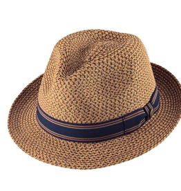 Millymook Boys Fedora Boersen Navy