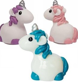 Toysmith Assorted Unicorn Lip Gloss