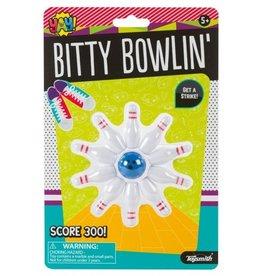 Toysmith Bitty Bowlin