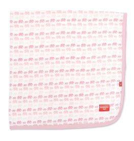 Magnetic Me Swaddle Pink Elephant