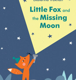 Random House Publishing Little Fox and the Missing Moon