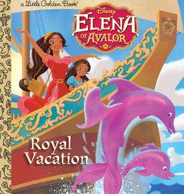 Random House Publishing Elena Royal Vacation