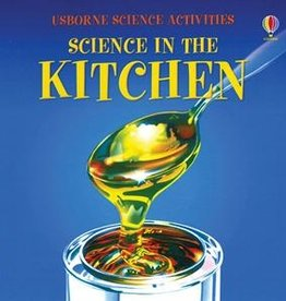 Usborne Science in the Kitchen Book