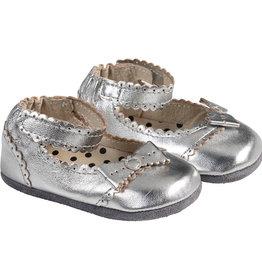 Robeez Catherine Shoe 6/9, 9/12M