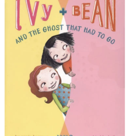 Chronicle Books Ivy and Bean and the Ghost that Had to Go #2
