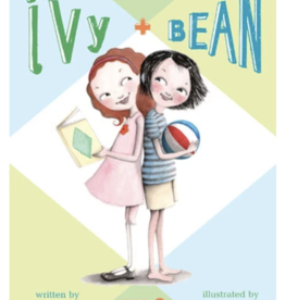 Chronicle Books Ivy and Bean #1