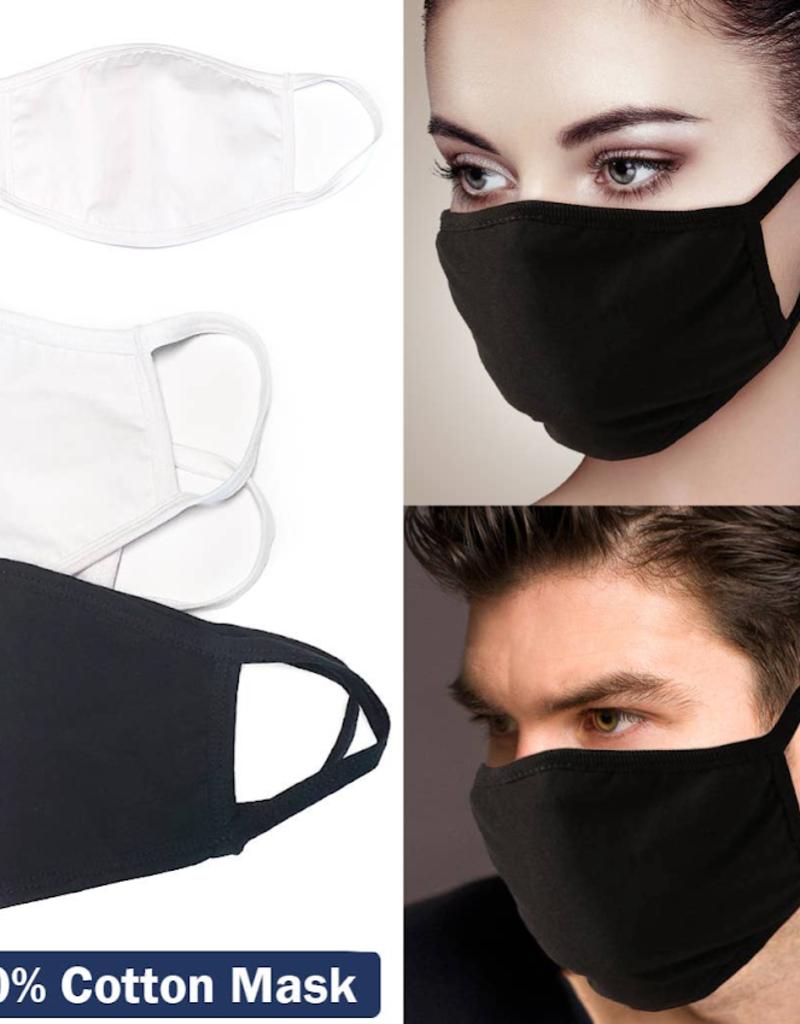 Adult Unisex Face Mask