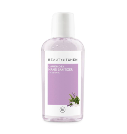 Beauty Kitchen Hand Sanitizer Lavender 2oz