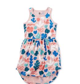 Tea Collection Coral Zephyr Dress 5, 6