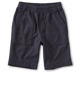 Tea Collection Playwear Shorts Indigo 2-4T