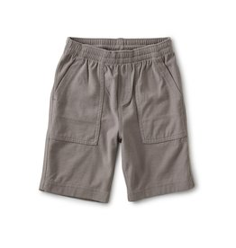 Tea Collection Playwear Shorts Graphite 2T-4T