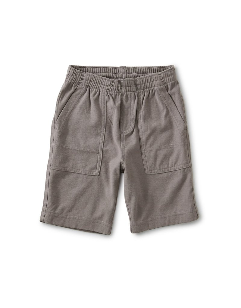 Tea Collection Playwear Shorts Graphite