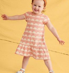 Tea Collection Ruffle Dress Sun Tile 6