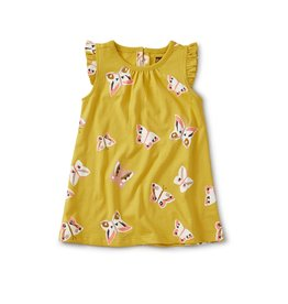 Tea Collection Dress Butterfly 12/18, 18/24M