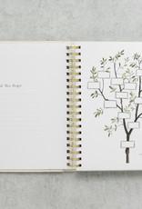 Random House Publishing As You Grow Memory Book