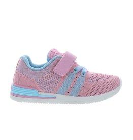Oomphies Wynn Lt Pink Shoes 10, 12