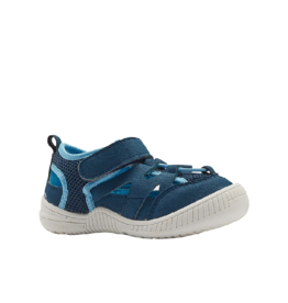 Oomphies Delta Navy Shoes 5, 6