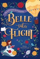 Random House Publishing Belle Takes Flight book
