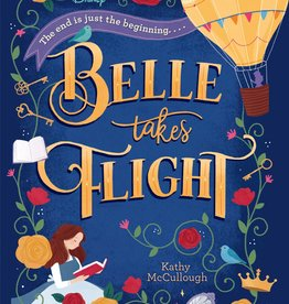 Random House Publishing Belle Takes Flight book