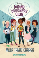 Random House Publishing Daring Dreamers Club #1: Milla Takes Charge