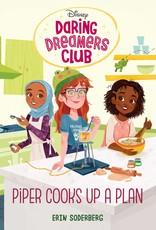 Random House Publishing Daring Dreams Club #2: Piper Cooks up a Plan