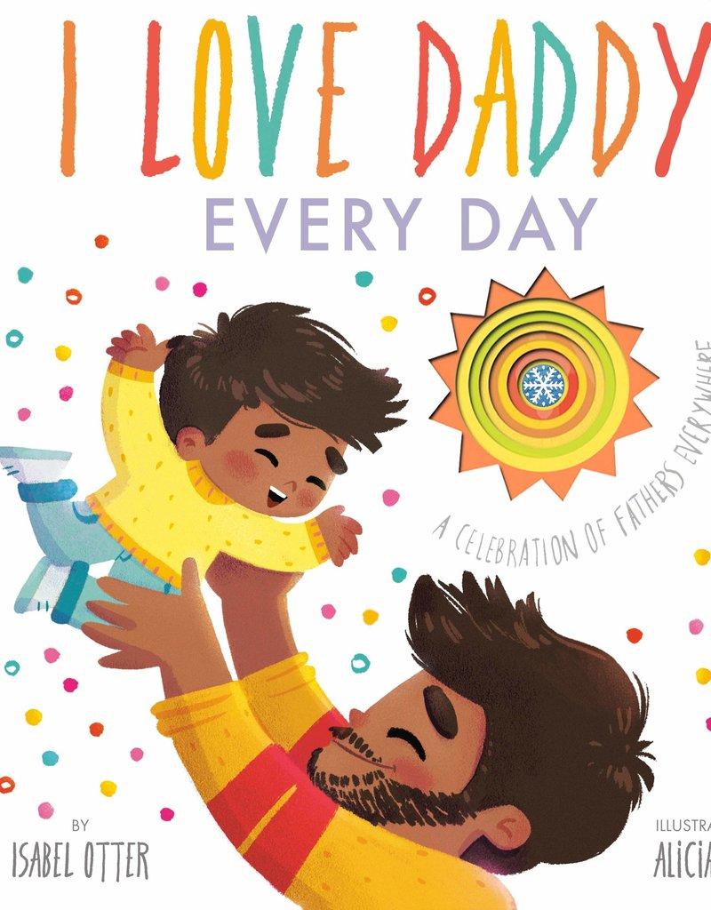 Random House Publishing I love Daddy Everyday