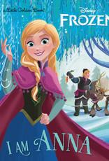 Random House Publishing I am Anna LGB