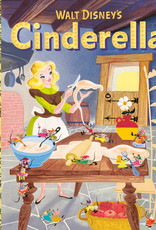 Random House Publishing Cinderella LGB