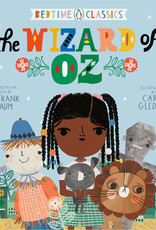 Random House Publishing The Wizard of Oz Bedtime Classic book