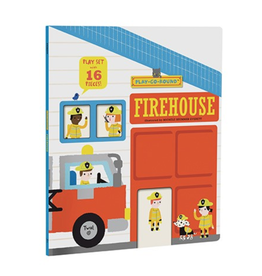 Chronicle Books Firehouse