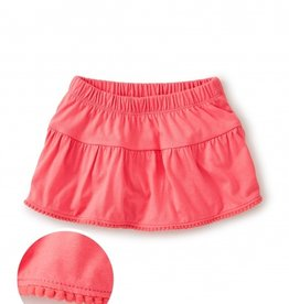 Tea Collection Pom Pom Ruffled Bloomers 12/18, 18/24M