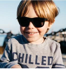 Babiators Black Ops Black Navigators Sunglasses