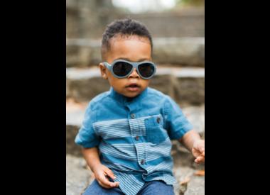 Sunglasses and blue light glasses