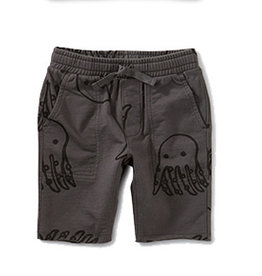 Tea Collection Gym Shorts Octopi 3T