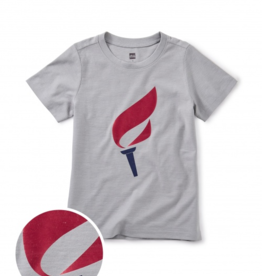 Tea Collection Good Games Graphic Tee 5-7