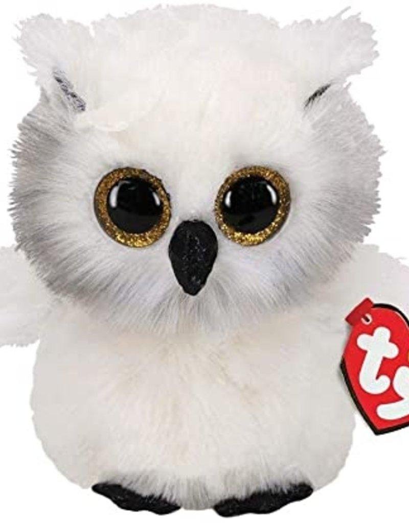 Ty Austin Owl