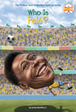 Random House Publishing Who is Pele?