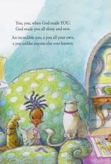 Random House Publishing When God Made You