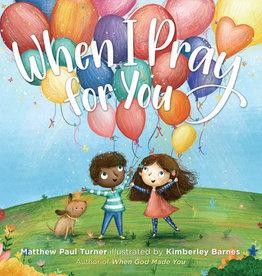 Random House Publishing When I Pray for You